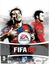 игра FIFA 08