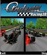 игра Andretti Racing 3D