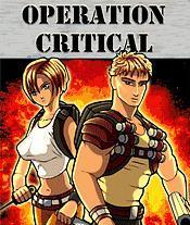 игра Operation Critical