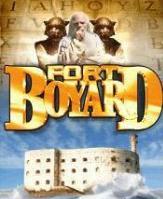 java игра Fort Boyard