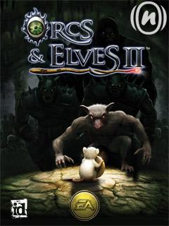 игра Orcs and Elves II