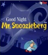java игра Good Night Mr. Snoozleberg