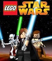 Звездные Войны Лего java-игра