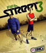 java игра Уличный футбол 3