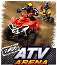 Turbo ATV Arena java-����