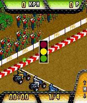 java игра Turbo ATV Arena