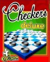 игра Checkers Deluxe