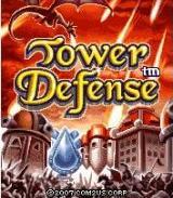 игра Tower Defense