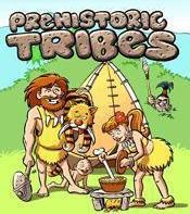 java игра Prehistoric Tribes