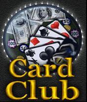 Card Club java-игра