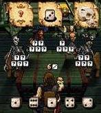 Покер с пиратами Карибского моря java-игра