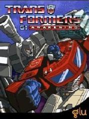 java игра Transformers G1: Awakening