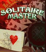java игра Disney Solitaire Master