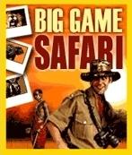 java игра Big Game Safari