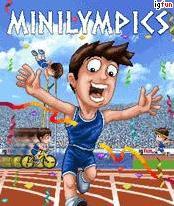 игра Minilympics