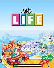 The Game of Life java-игра