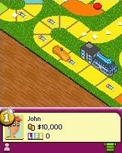java игра The Game of Life