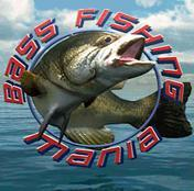 java игра Bass Fishing Mania 3D