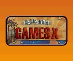 java игра California Games X