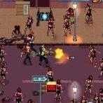 java игра Zombie Infection