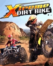 java игра Xtreme Dirt Bike