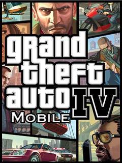 java игра Grand Theft Auto 4
