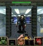 игра DOOM RPG II