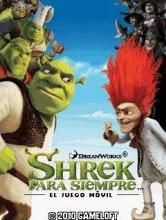 java игра Shrek Forever After