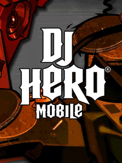 игра DJ Hero Mobile