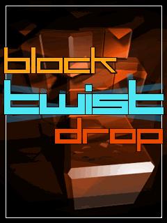 java игра Block Twist Drop