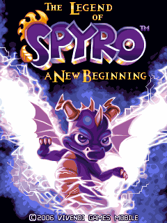 игра Легенда Спайро: Новое Начало