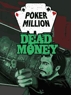 Покер На Миллион: Мертвые Деньги java-игра