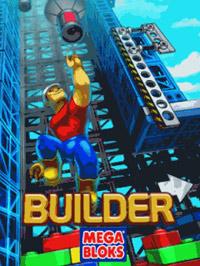 java игра МегаБлоки: Строитель