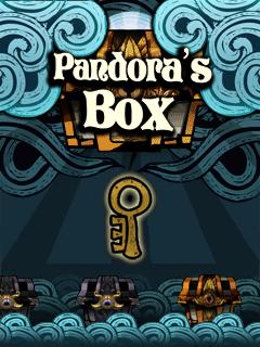 игра Ящик Пандоры