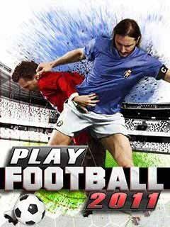 игра Играй в Футбол 2011