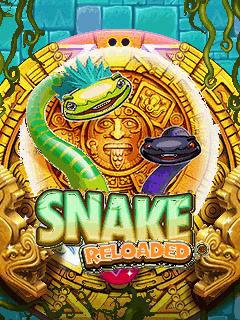 java игра Змейка: Перезагрузка