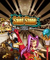игра Святой Камень: Легенда о Рыцаре