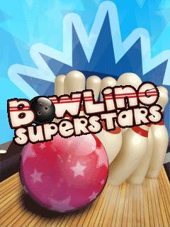java игра Суперзвезды Боулинга