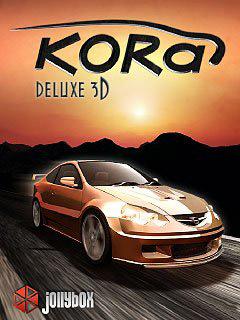 java игра KORa Deluxe 3D