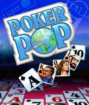 java игра Покер Поп