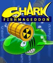 java игра Рыбный Адмагеддон: Закрытые Воды