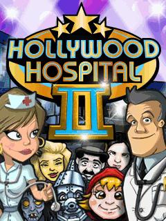 java игра Голливудский Госпиталь 2