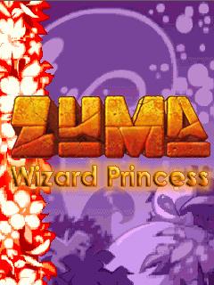 java игра Зума: Волшебная Принцесса