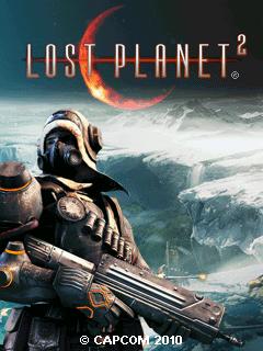 java игра Затерянная Планета 2