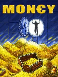 игра Деньги