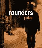 java игра Rounders Poker