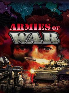 java игра Армии Войны