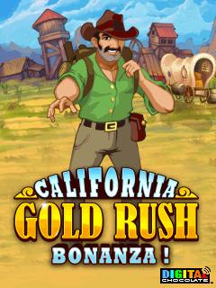 java игра Золотая Лихорадка в Калифорнии: Процветание!