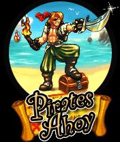 Пираты на палубе  java-игра