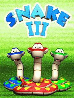 java игра Змейка 3 3D